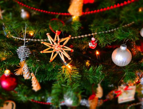 Menù per il Santo Natale 2018