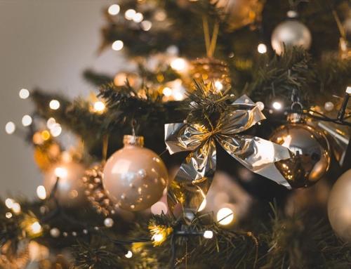 Menù per il Santo Natale 2019